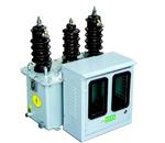JLS-10、6、3油浸式电力计量箱(三相三线制)